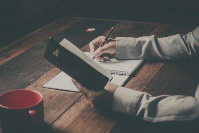 checklist Shutterstock